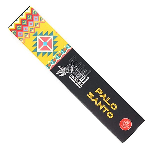 incenso indiano Tribal Soul Palo Santo
